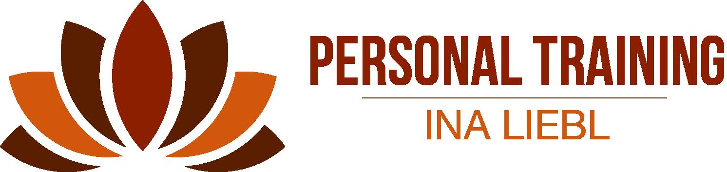 Personal Training | Ina Liebl Logo